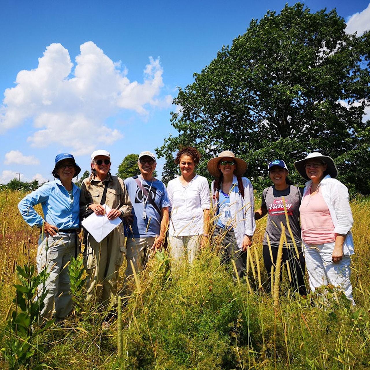 Les Amis du parc de la Gatineau – La science citoyenne
