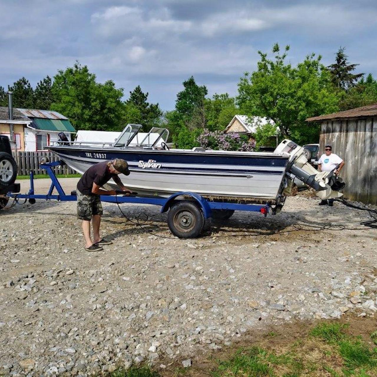Regroupement de protection de l'eau de la Vallée-de-la-Gatineau